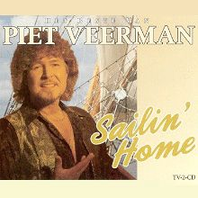 Sailin' Home Dubbel cd