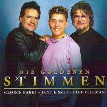 Die Goldenen Stimmen
